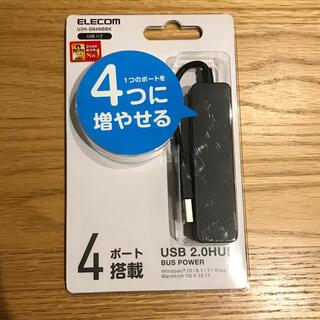 ELECOM - ELECOM USBハブ