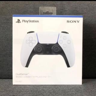 新品未開封 PS5 コントローラー Dualsense 即日発送