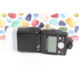 Nikon - ☘Nikon ニコン SPEEDLIGHT SB-800 ★おすすめストロボ