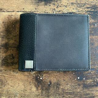 ダンヒル(Dunhill)のダンヒルの財布(折り財布)