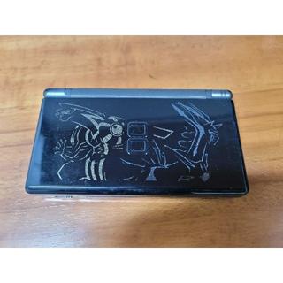 ニンテンドーDS(ニンテンドーDS)のNitendo DS Lite ディアルガ&パルキア限定ver.(家庭用ゲーム機本体)
