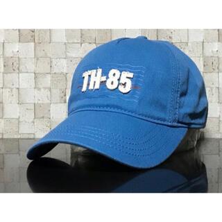 トミーヒルフィガー(TOMMY HILFIGER)の一点物★新品 Tommy Hilfiger トミーヒルフィガー キャップ 帽子(キャップ)