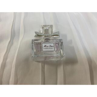 Christian Dior - 【未使用】ミスディオール ブルーミングブーケ(オードゥトワレ)