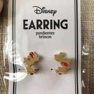 Disney - 新品☆ディズニー ミッキー&ミニー イヤリング