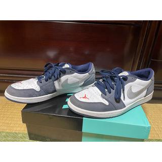 NIKE - Nike Jordan 1 Low SB