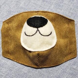 子供用サイズのインナーマスク