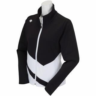 DESCENTE - 新品 デサント ゴルフ エアシーマー ジャケット