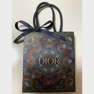 Christian Dior - 【リボン付】Dior ディオール 紙袋 ショップ袋 ショッパー 袋