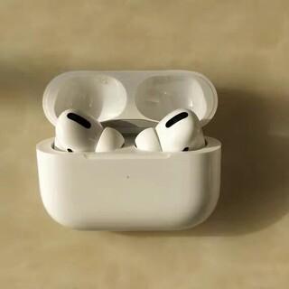 Apple - Apple / Apple AirpodsPRO3代のアクティブノイズリダクショ