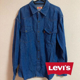 Levi's - Levi's デニムシャツ デニムジャケット