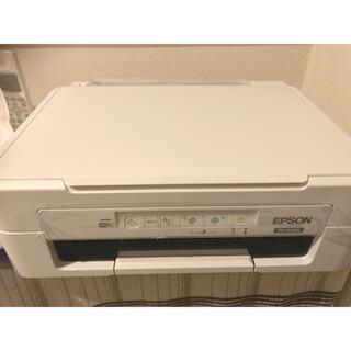 エプソン(EPSON)のエプソンカラリオPX-049A(OA機器)