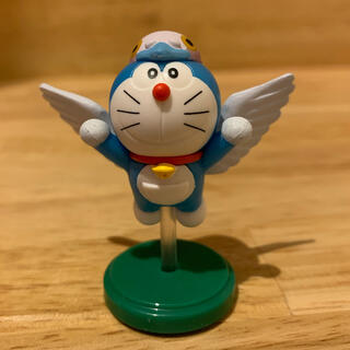 フルタセイカ(フルタ製菓)のチョコエッグ ドラえもん のび太と翼の勇者たち(キャラクターグッズ)