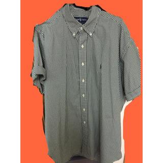 ポロラルフローレン(POLO RALPH LAUREN)のラルフローレン XLシャツ(シャツ/ブラウス(半袖/袖なし))