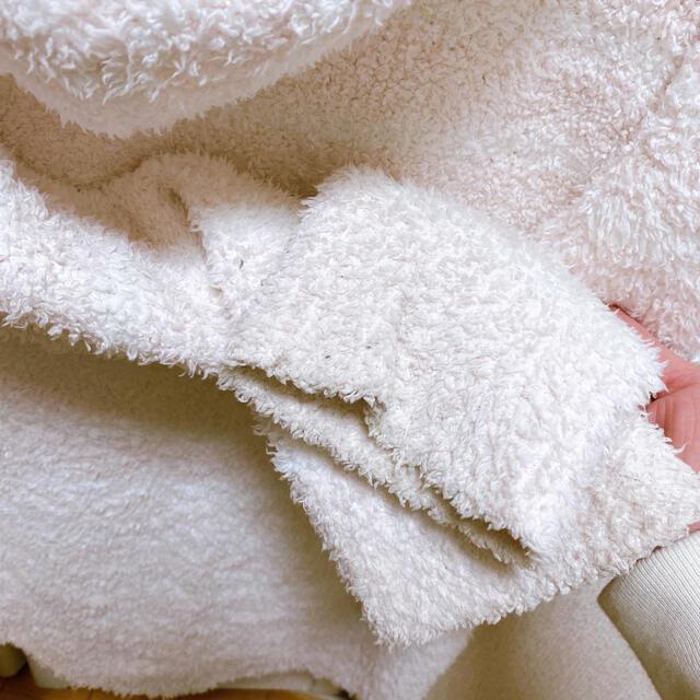 gelato pique(ジェラートピケ)のジェラートピケ  gelato piqué パーカー レディース レディースのルームウェア/パジャマ(ルームウェア)の商品写真