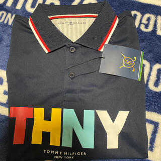 TOMMY HILFIGER - TOMMY ゴルフウェア 半袖 未使用