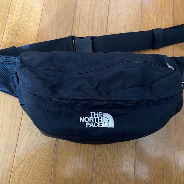 THE NORTH FACE(ザノースフェイス)のthe north face ショルダーバッグ スウィープ sweep メンズのバッグ(ショルダーバッグ)の商品写真