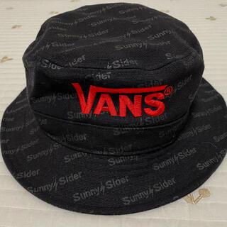 VANS - VANS×SunnyCSider コラボ バケットハット
