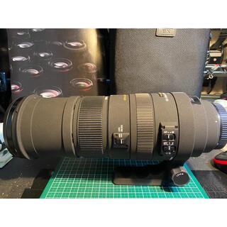 SIGMA - SIGMA  150-500mm (Canon)