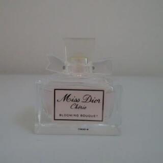 クリスチャンディオール(Christian Dior)の新品ミスディオール シェリー ブルーミングブーケ オードトワレ  5ml(その他)