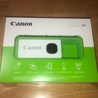 Canon - iNSPiC REC インスピック レック
