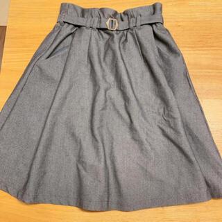 ココディール(COCO DEAL)のココディール スカート (ひざ丈スカート)
