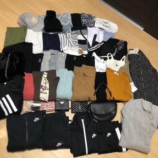 AZZURE - 服、小物、化粧品、雑貨 まとめ売り