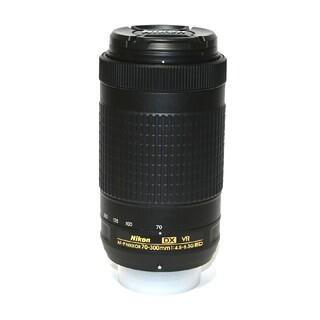 Nikon - 【Nikon】望遠レンズ!AF-P NIKKOR 70-300mm VR