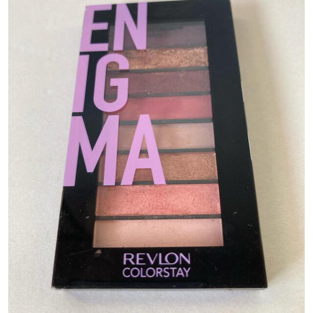 REVLON(レブロン)のレブロン カラーステイルックスブック パレット コスメ/美容のベースメイク/化粧品(アイシャドウ)の商品写真