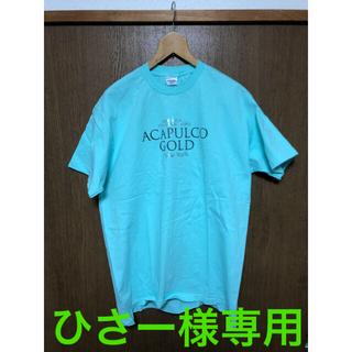 アカプルコゴールド(ACAPULCO GOLD)の【Lサイズ】アカプルコゴールド Tシャツ(Tシャツ/カットソー(半袖/袖なし))