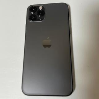 Apple - iPhone11Pro  256GB スペースグレイ SIMフリー