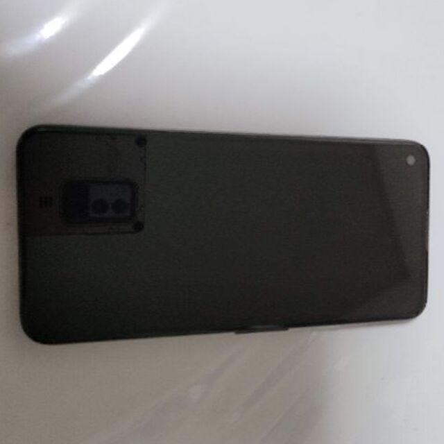 ANDROID(アンドロイド)のGoogle Pixel 4a スマホ/家電/カメラのスマートフォン/携帯電話(スマートフォン本体)の商品写真