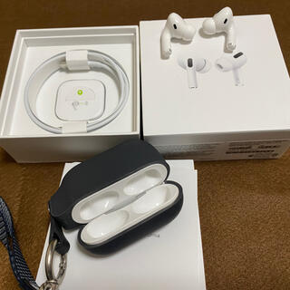Apple - 【中古】Apple AirPods Pro MWP22J/A