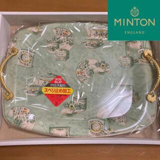 ミントン(MINTON)のMINTON トレー おぼん(テーブル用品)