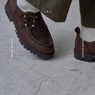Hender Scheme - Hender Scheme エンダースキーマ full lace trek