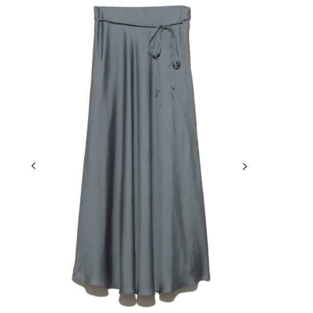 Mila Owen(ミラオーウェン)のミラーオーウェン レディースのスカート(ロングスカート)の商品写真