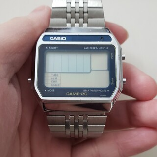 CASIO - 【CASIO GM-20】