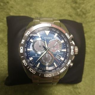 シチズン(CITIZEN)のシチズンプロマスター コウタ8564様購入(腕時計(アナログ))