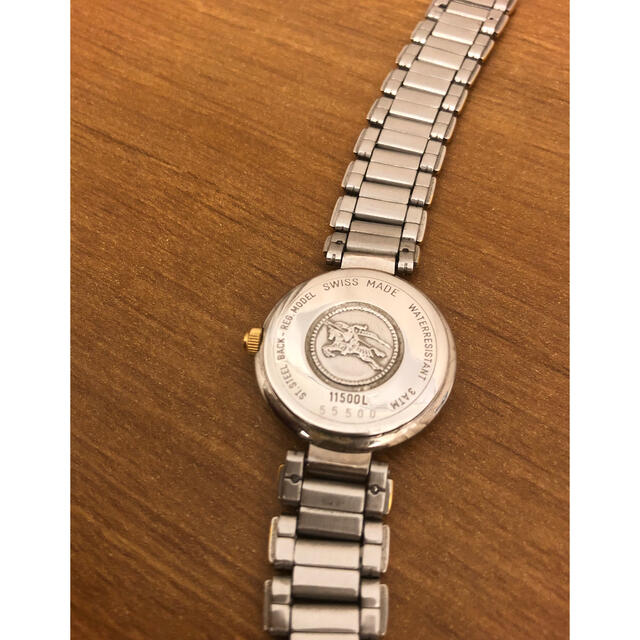 BURBERRY(バーバリー)のバーバリー レディース レディースのファッション小物(腕時計)の商品写真