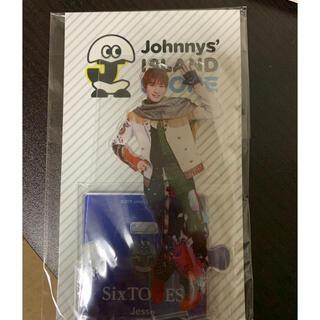Johnny's - SixTONESジェシーアクリルスタンド