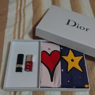 Christian Dior - Dior 誕生日ギフト