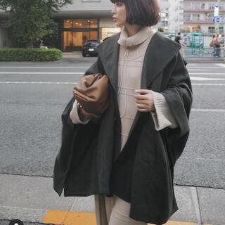 アメリヴィンテージ(Ameri VINTAGE)のETRE TOKYO テントコート(ポンチョ)