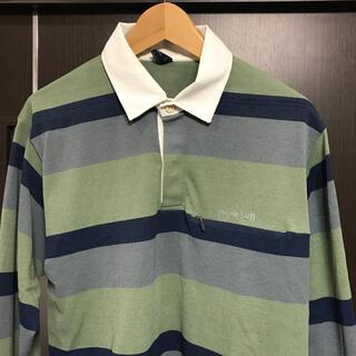 モンベル(mont bell)のmont bell モンベル ポロシャツ(ポロシャツ)