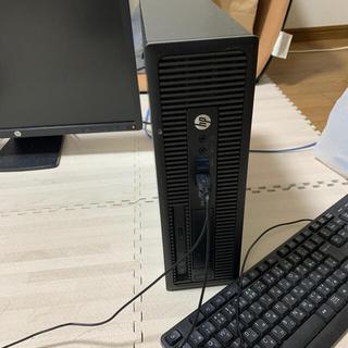 デスクトップPC  i7