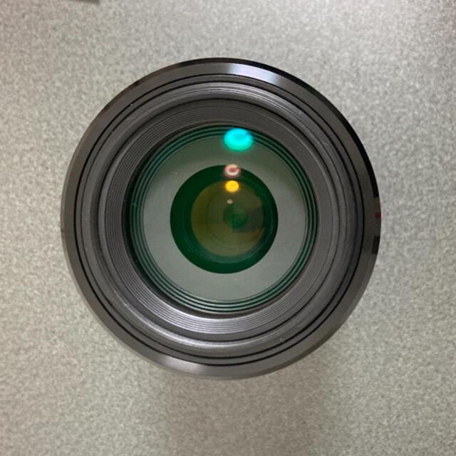 SONY(ソニー)のSONY 70-300F4.5-5.6 G SSM スマホ/家電/カメラのカメラ(レンズ(ズーム))の商品写真