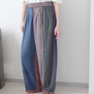 Santa Monica - vintage pants