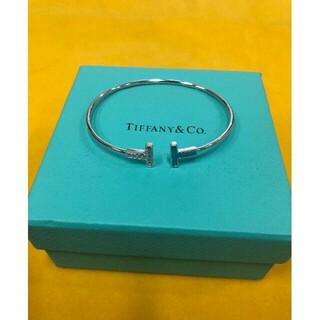 Tiffany & Co. - TIFFANY&Co. ブレスレットTiffany & Co.