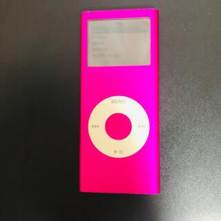 Apple - 激安!iPod  miniポータブルプレーヤー