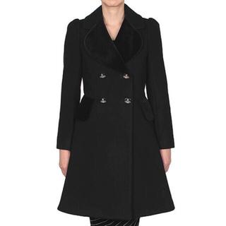 Vivienne Westwood - ヴィヴィアンウエストウッド ラブ襟コート