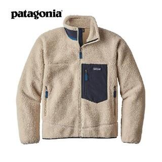 patagonia - パタゴニア★レトロx レトロX patagonia  Mサイズ ナチュラル
