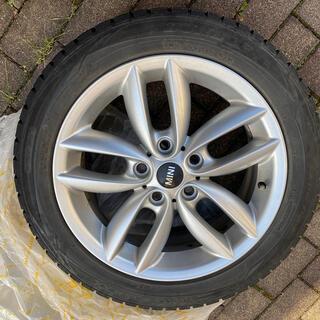 BMW - MINI R60 クロスオーバー クーパーS 純正ホイール